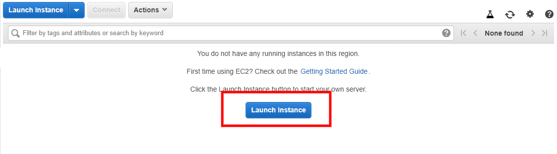 launch-ec2