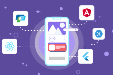 Top Mobile App Frameworks 2021