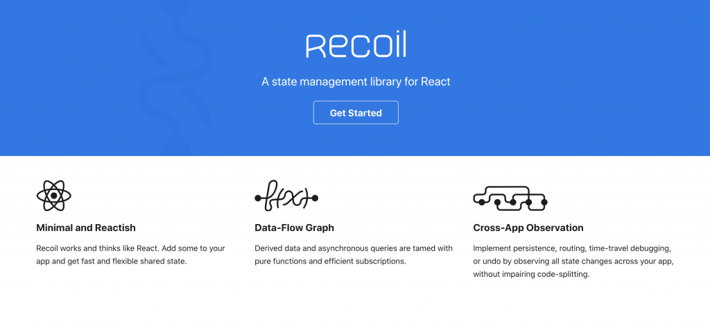Recoil State Management Tool