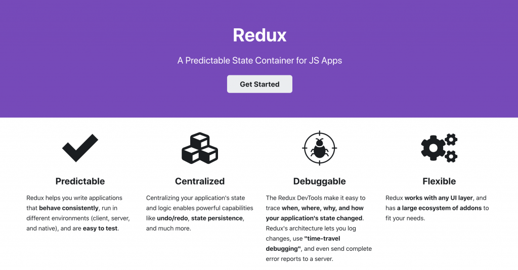 Redux State Management Tool