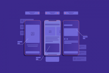 Difference between UX/UI Design